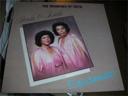 Brenda & Linda - The Branches Of Faith