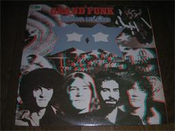 Grand Funk - Shinin\' On