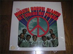 Mighty Gospel Giants - Let There Be Peace