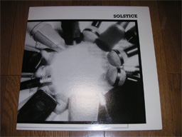 Solstice - S/T
