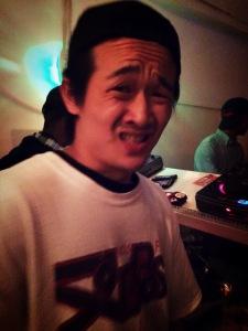 DJ SHOKI
