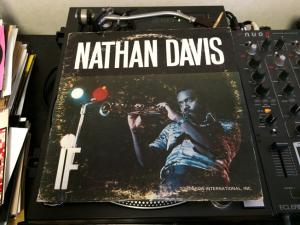 Nathan Davis If